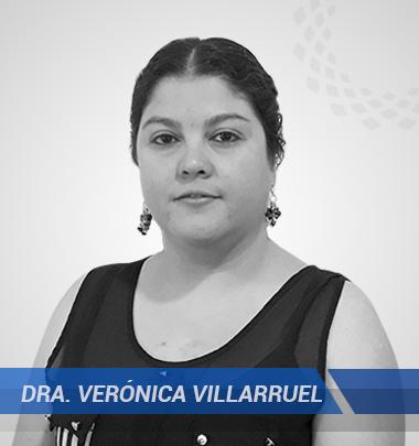 Verónica Villarruel