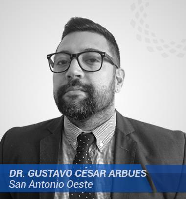 Gustavo Cesar Arbues