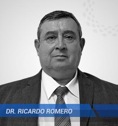 Ricardo Ernesto Romero