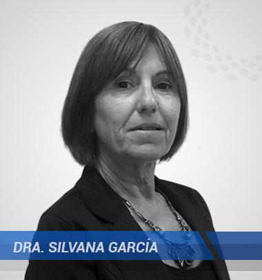 Silvana Nylda Garcia