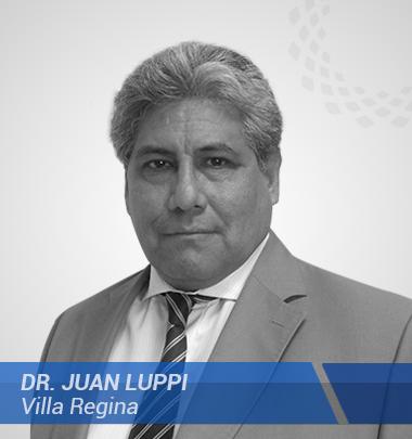 Juan Carlos Raile Luppi