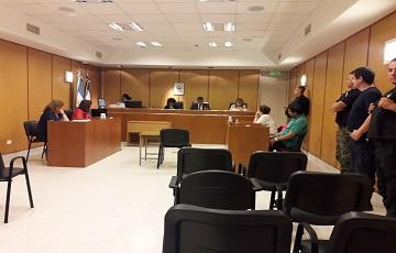 Prórroga de prisión preventiva para el docente condenado