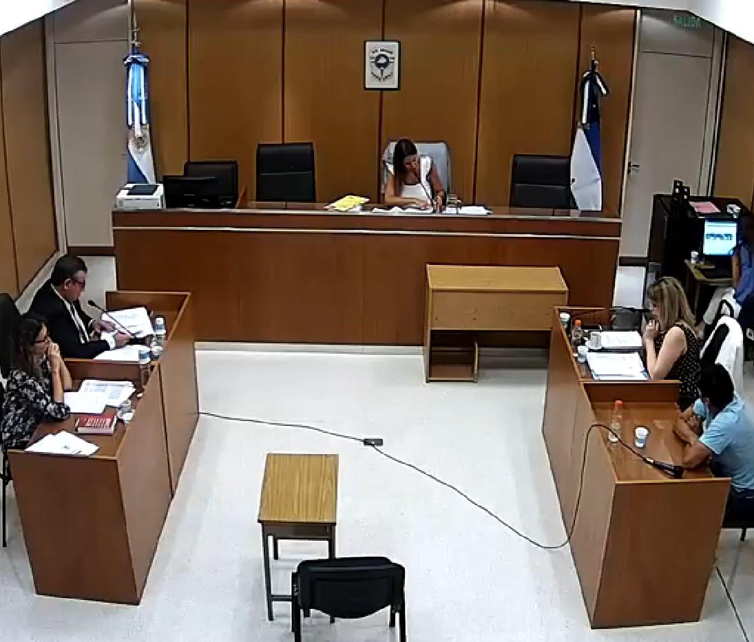 Ingreso intempestivo y violento a la Municipalidad: avanza hacia juicio