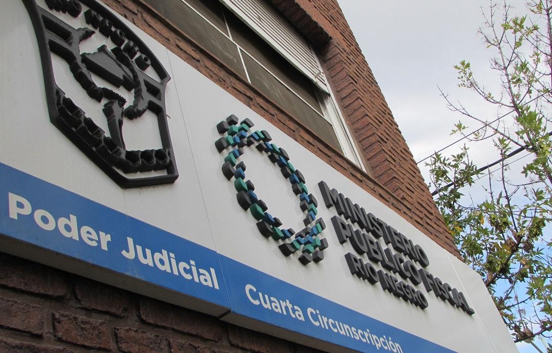 VIDEO: Formulan cargos y continuará detenido el acusado del crimen de Molina