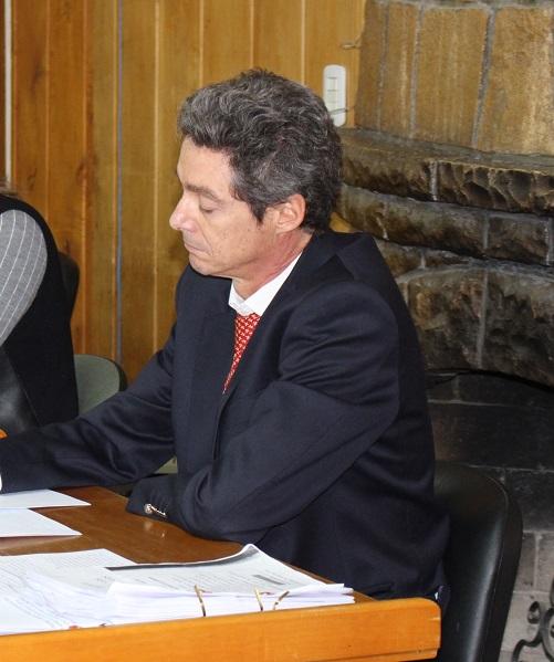 Solicitan se confirme la sentencia que condenó a funcionario municipal de Pilcaniyeu