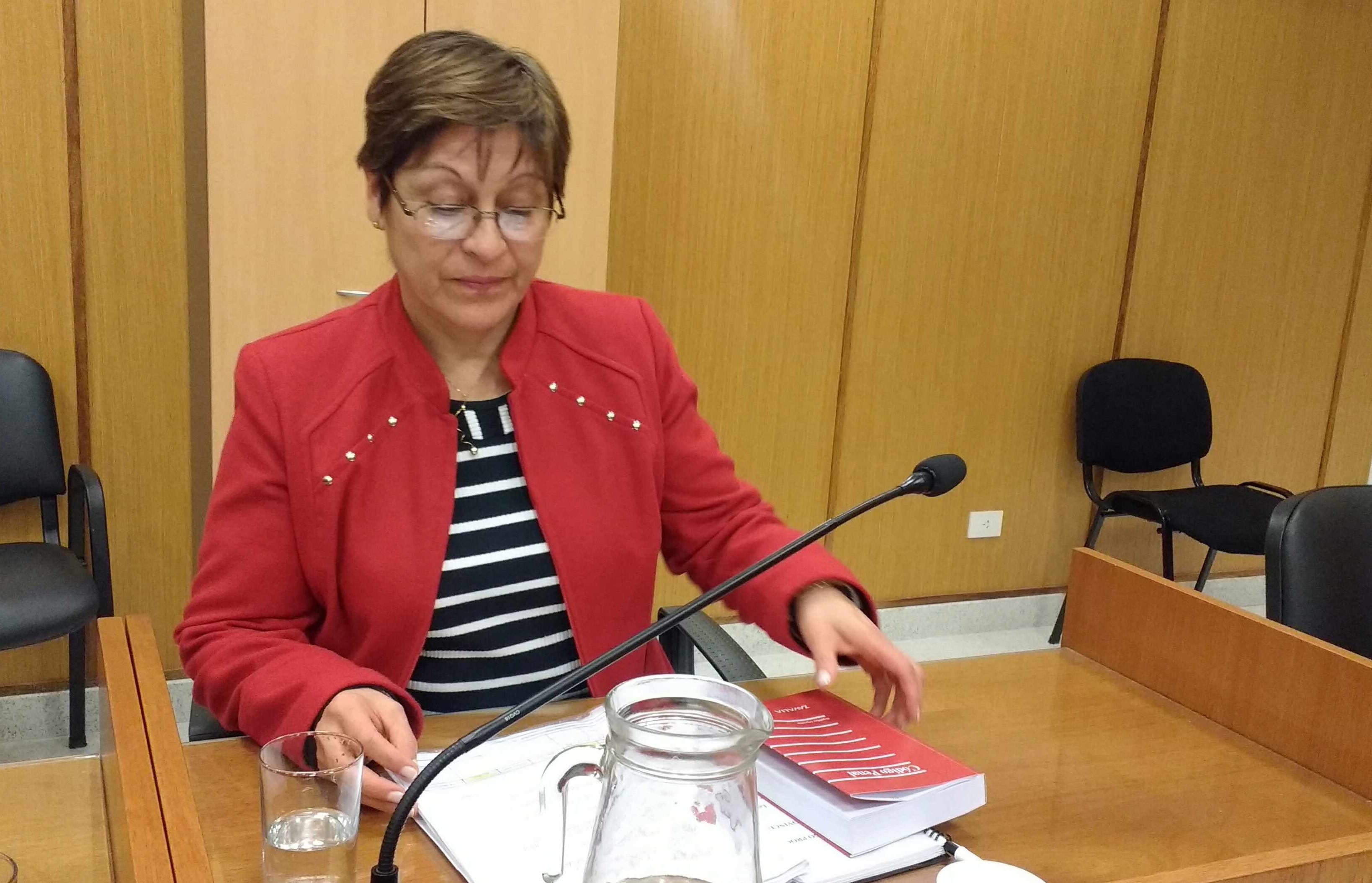 Imputación por lesiones en el marco de violencia de género