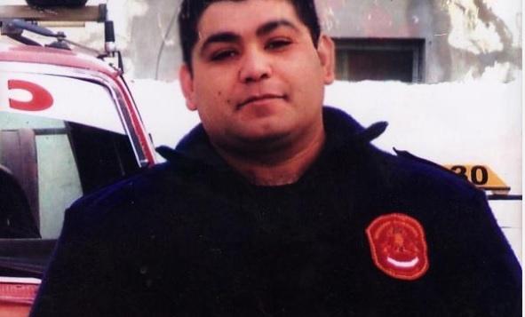 Recompensa vigente por información acerca de Carlos Norberto Painevil