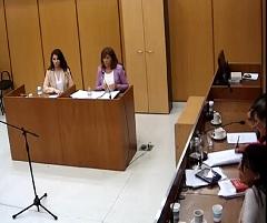 Abuso sexual agravado a dos niñas: 14 años de prisión efectiva