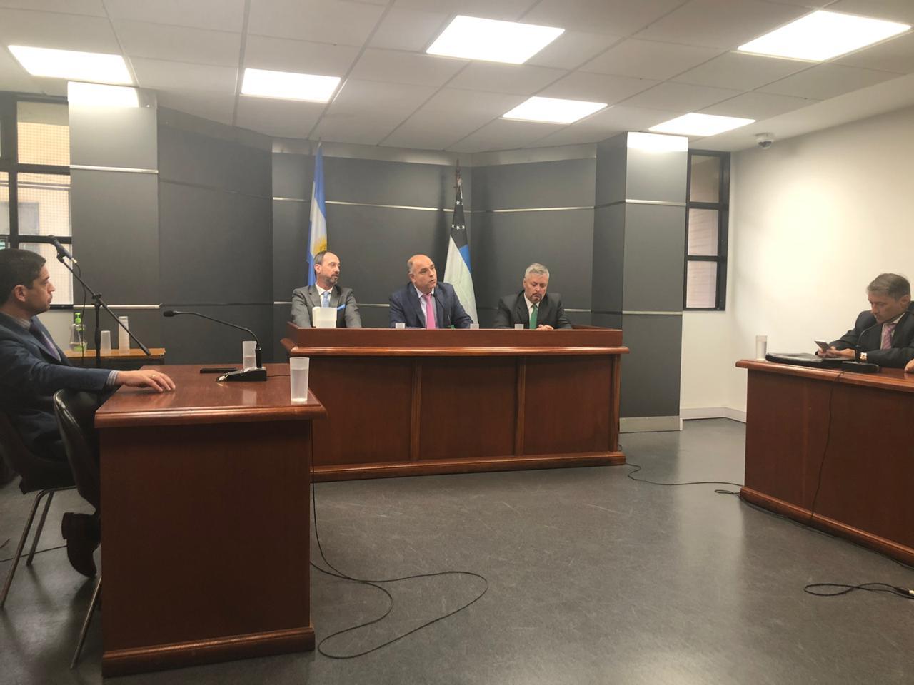 Dos hermanos declarados culpables del delito de abigeato agravado
