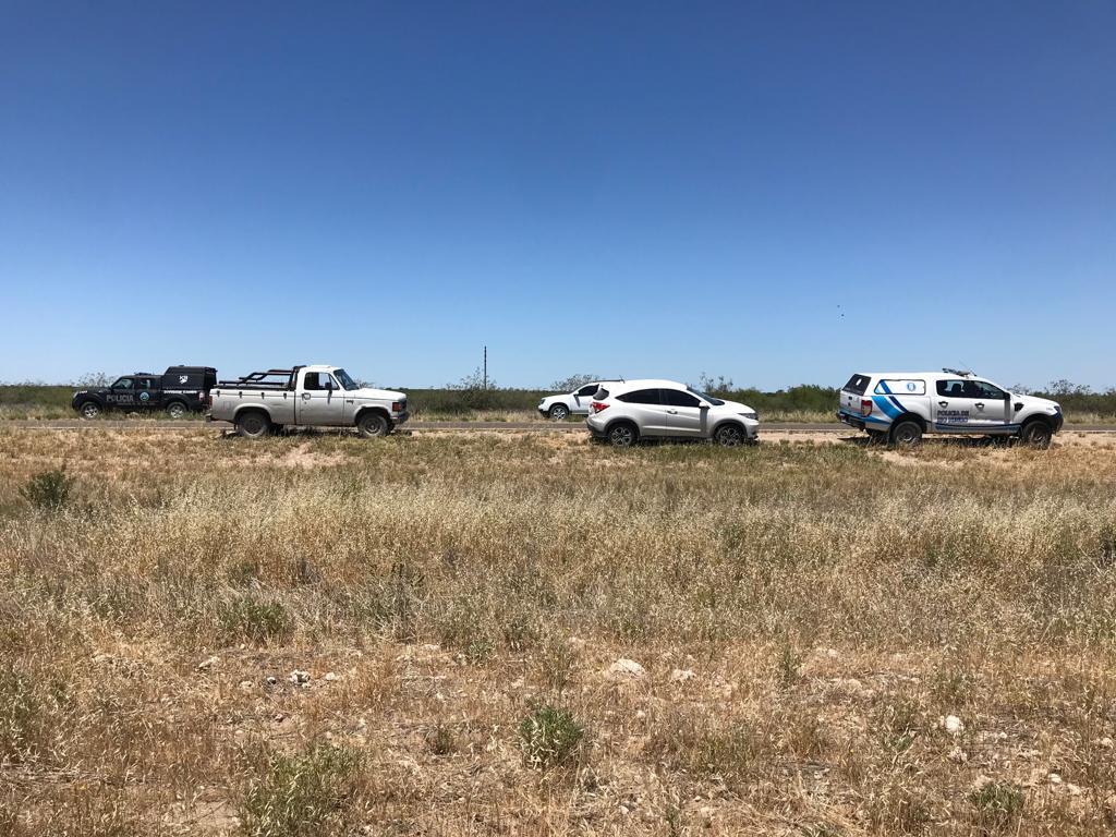 Abigeato: tres hombres detenidos