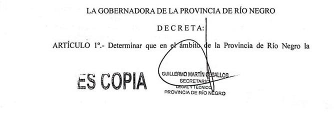 """Decreto gubernamental dispone uso obligatorio de """"tapabocas"""""""