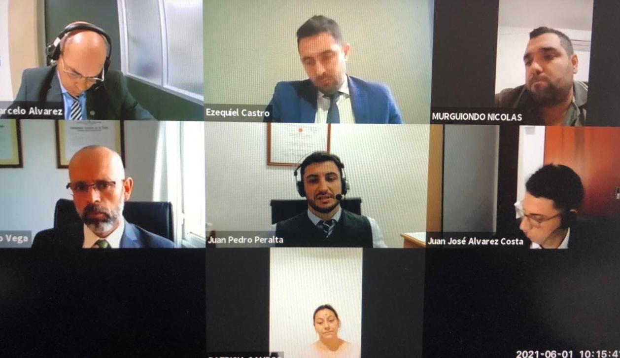 Caso Nico Gutierre: Piden condena por incumplimiento de deberes de funcionario público