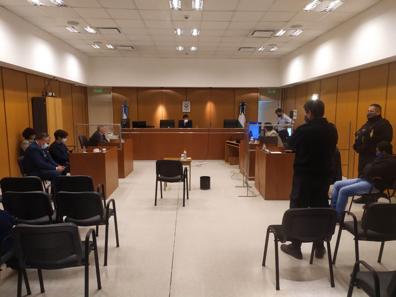 Solicitud de pena por la muerte de una niña de 3 años en Los Menucos