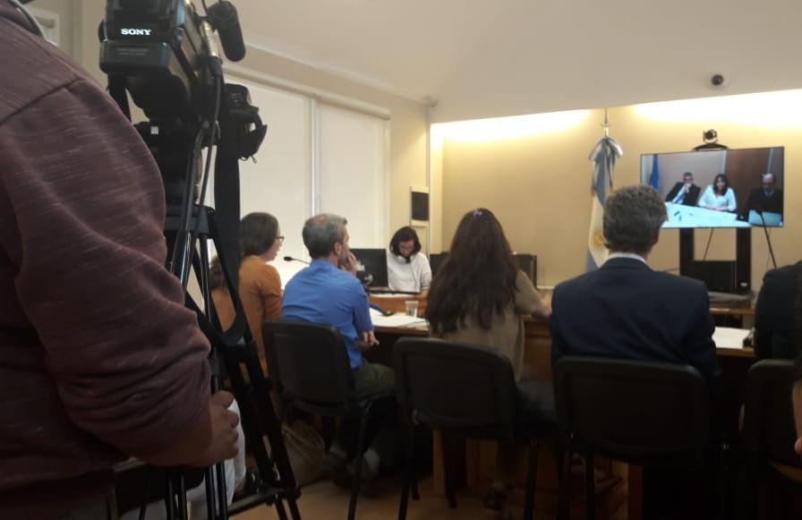 Fiscalía rechazó impugnación en causa Cerro Ventana