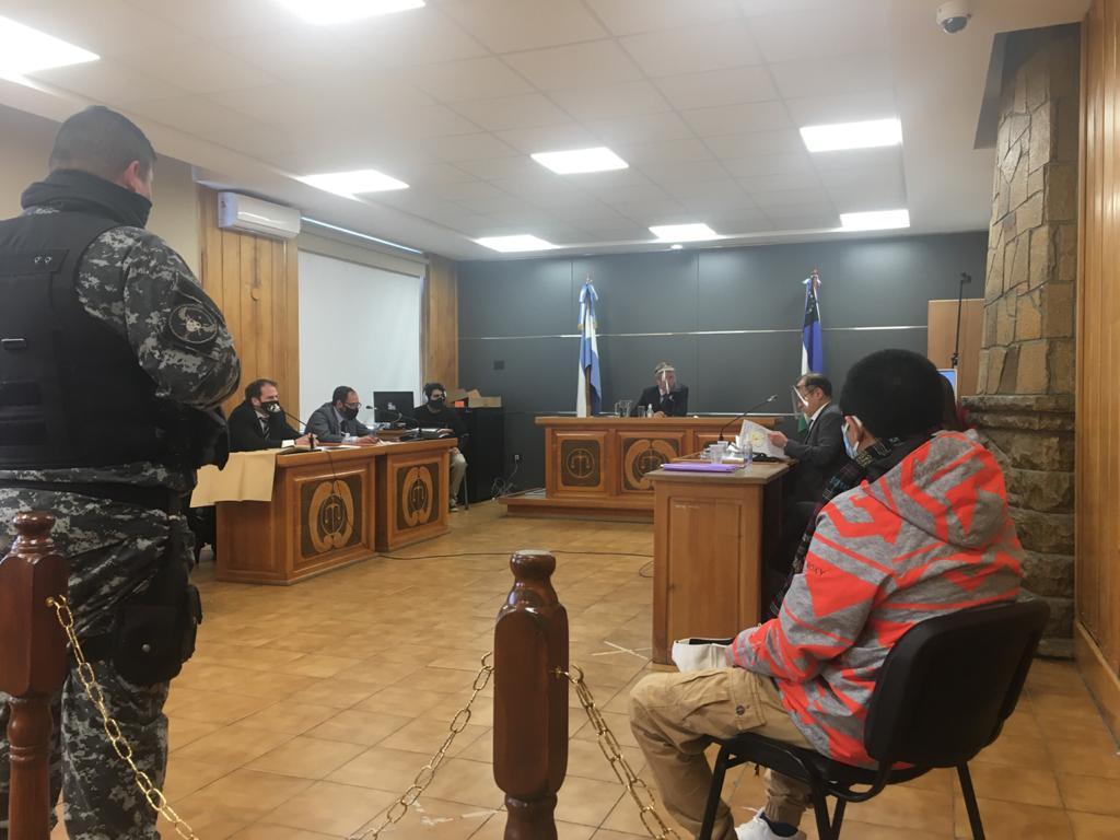 Fiscalía solicitó se declare penalmente responsable a empleado del Servicio Penitenciario