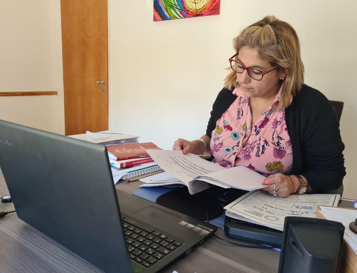 Prisión efectiva por intentar robar una casa en Cipolletti
