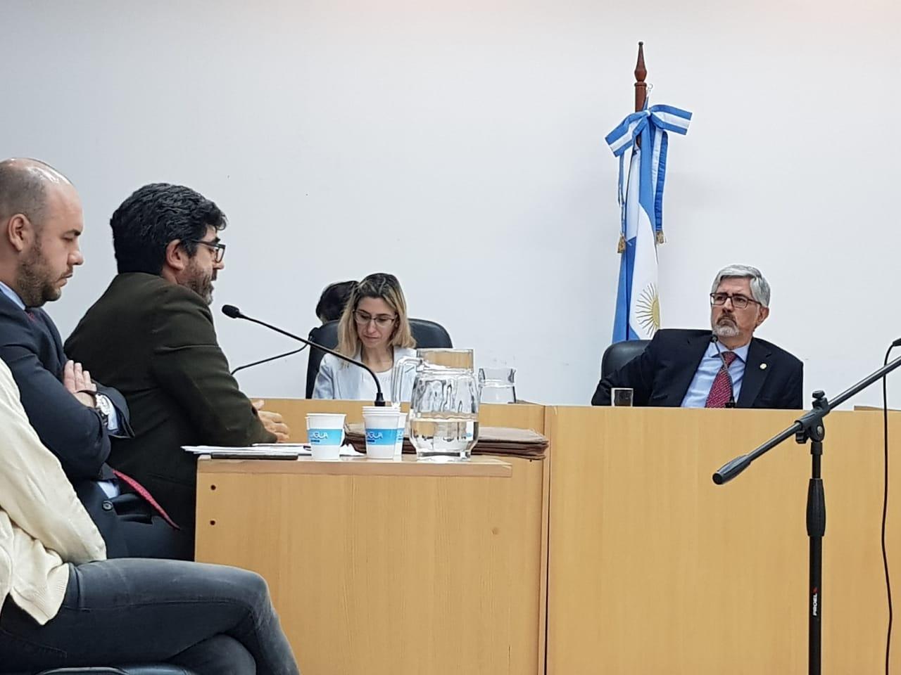 Solicitan prisión perpetua para acusada del crimen de Eduardo Honores