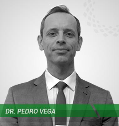 Pedro Vega