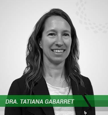 Defensor/a Adjunto-Gabarret Tatiana Marta