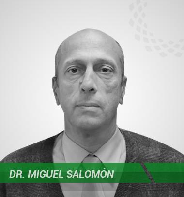 Defensor/a-Salomón Miguel