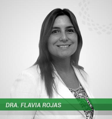 Flavia Rojas