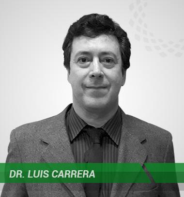 Eduardo Luis Carrera