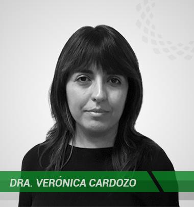 Defensor/a Adjunto-Cardozo Verónica