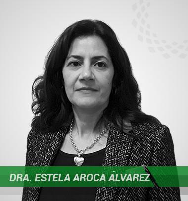 Defensor/a-Aroca Alvarez Maria Estela
