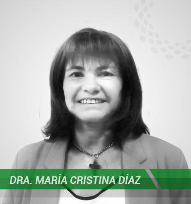 Defensor/a-Diaz María Cristina