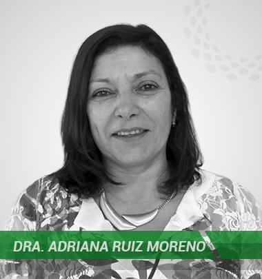 Defensor/a-Ruiz Moreno Adriana Haydee