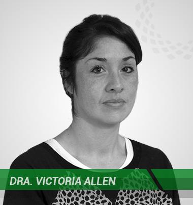 Defensor/a Adjunto-Allen María Victoria