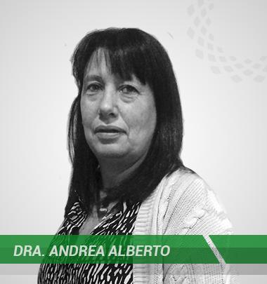 Defensor/a-Alberto Andrea Reneé