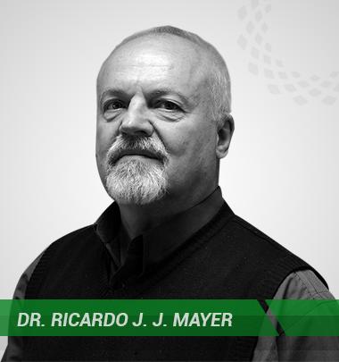 Defensor/a-Mayer Ricardo José Juan