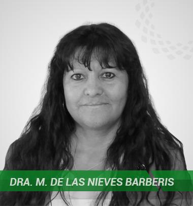 Defensor/a-Barberis María de las Nieves