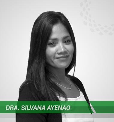 Silvana Ayenao