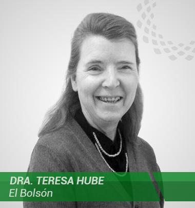 Defensor/a-Hube María Teresa