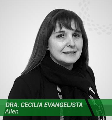 Defensor/a-Evangelista María Cecilia