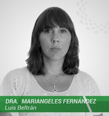 Defensor/a-Fernandez Bruno Mariangel