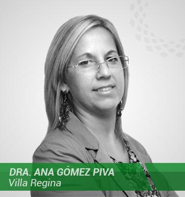 Defensor/a-Gomez Piva Ana