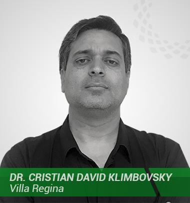 Defensor/a-Klimbovsky Cristian David