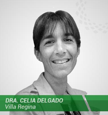 Defensor/a-Delgado Celia