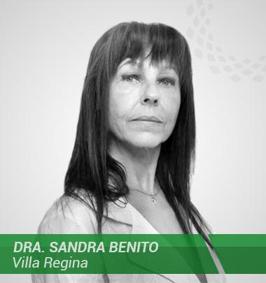 Defensor/a-Benito Sandra