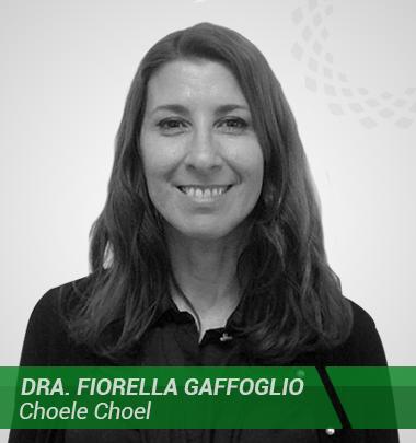 Defensor/a-Gaffoglio Fiorella Romina