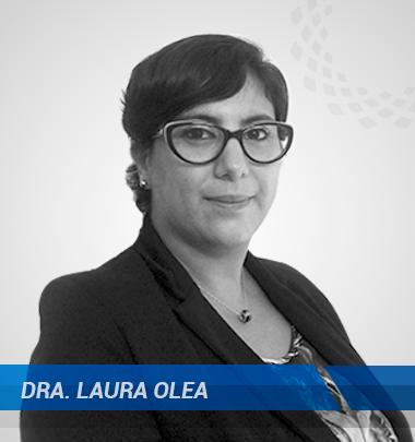 Fiscal Adjunto-Olea Laura Andrea