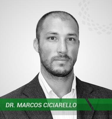 Defensor/a-Cicciarello Marcos