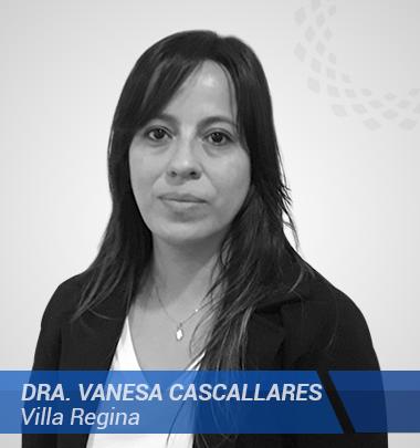 Vanesa Cascallares