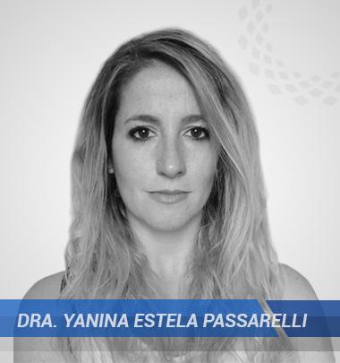 Fiscal-Estela Passarelli Yanina