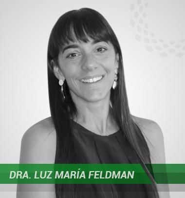 Defensor/a Adjunto-Feldman Luz María