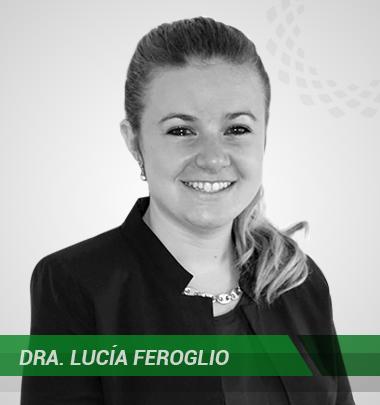 Defensor/a Adjunto-Feroglio Lucía