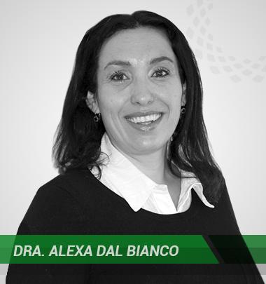 Defensor/a Adjunto-Dal Bianco Alexa
